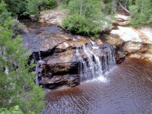 Carver Falls