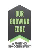 Ourgrowingedge