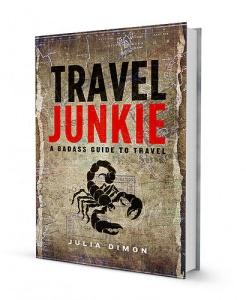 travel junkie 1