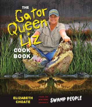 gator queen liz