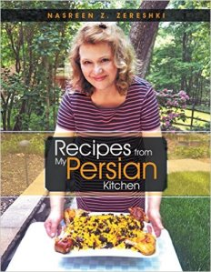 recipes from my persian kitchen